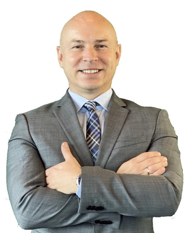 George Strnad Founding Partner iSuporta BPO