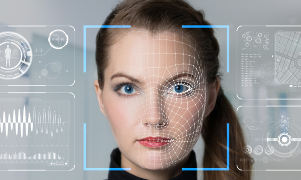 facial recognition an integral part of KYC solutions