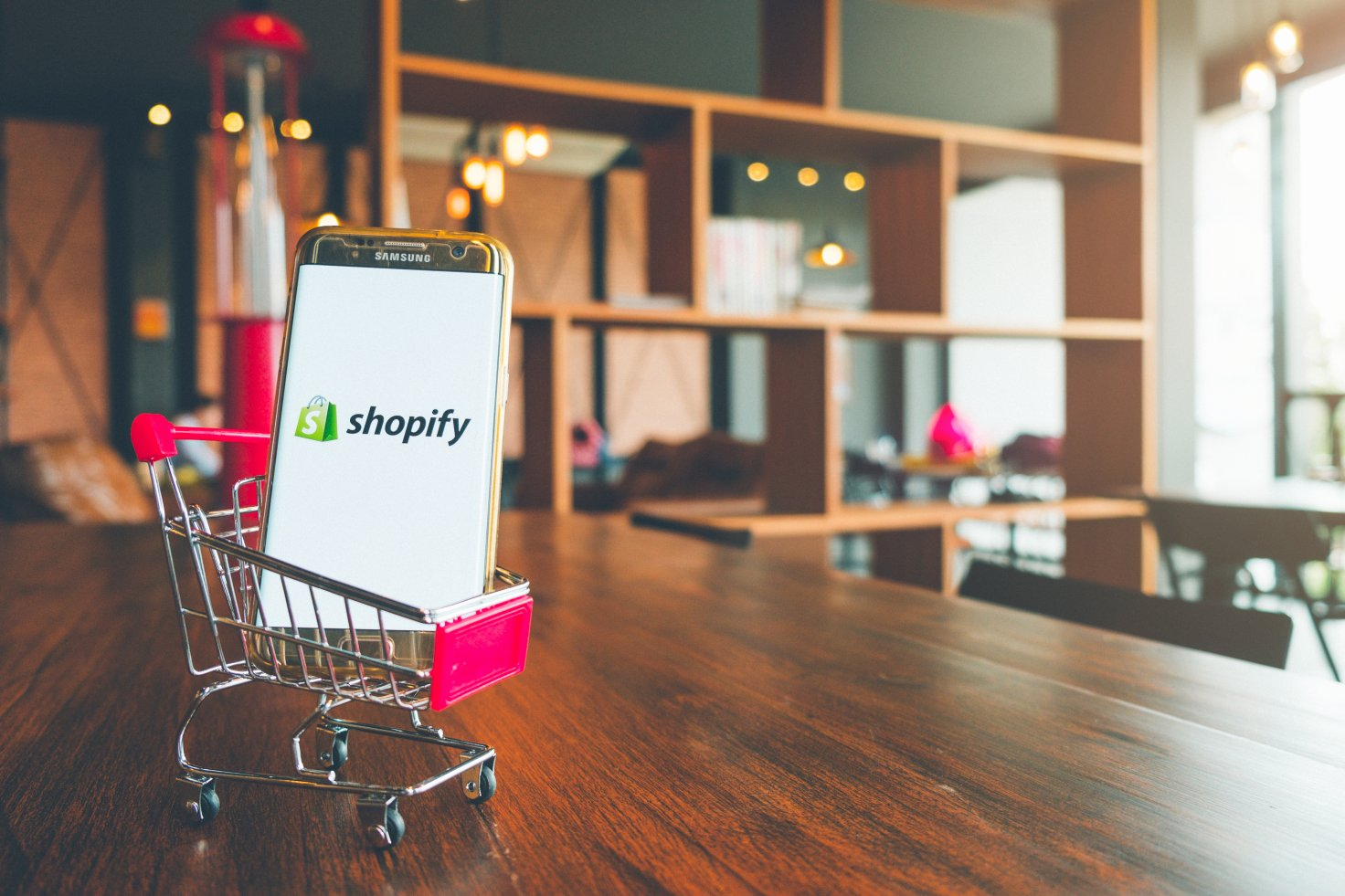 Shopify SEO - superb optimization is great for PC and mobile