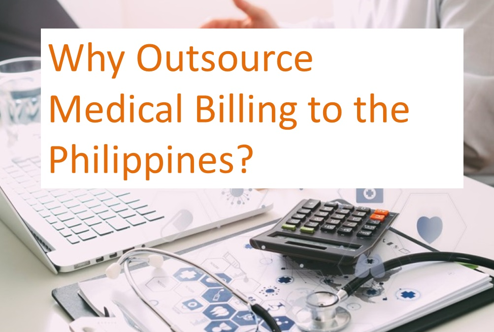 outsource medical billing to the philippines
