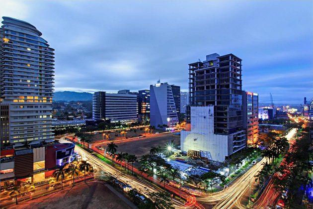 it park cebu a hub for bpo outsourcing
