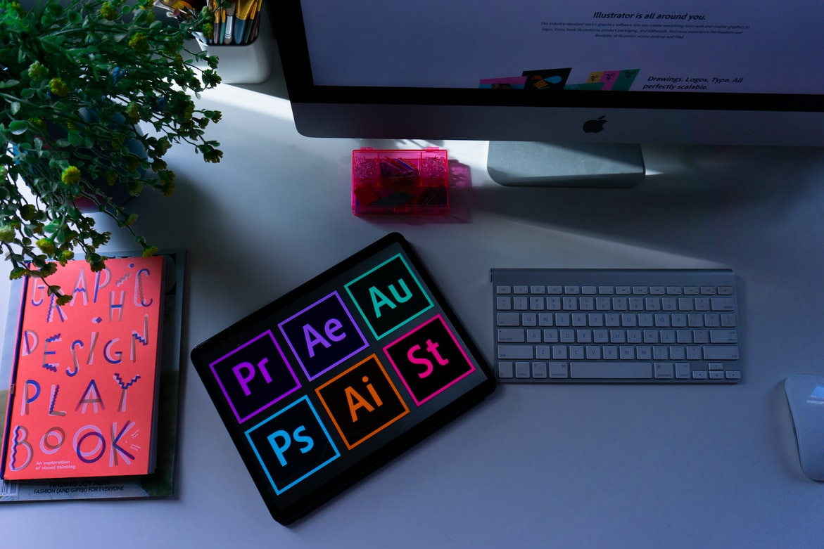 adobe creative - the tools of outsource graphic designers